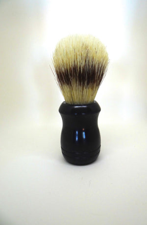 Boar Bristle Shaving Brush - Passion Moon Potions - 3