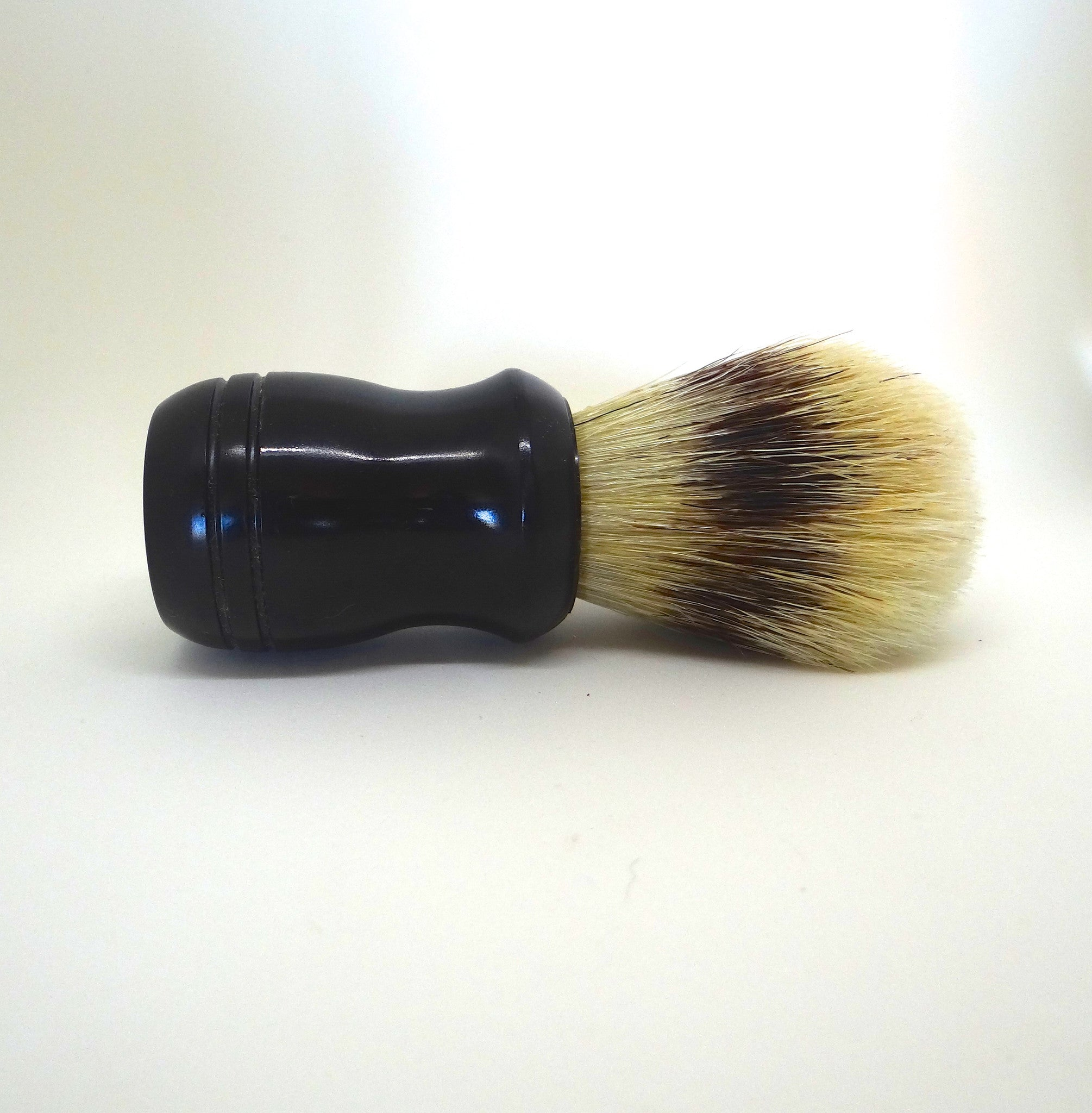 Boar Bristle Shaving Brush - Passion Moon Potions - 2