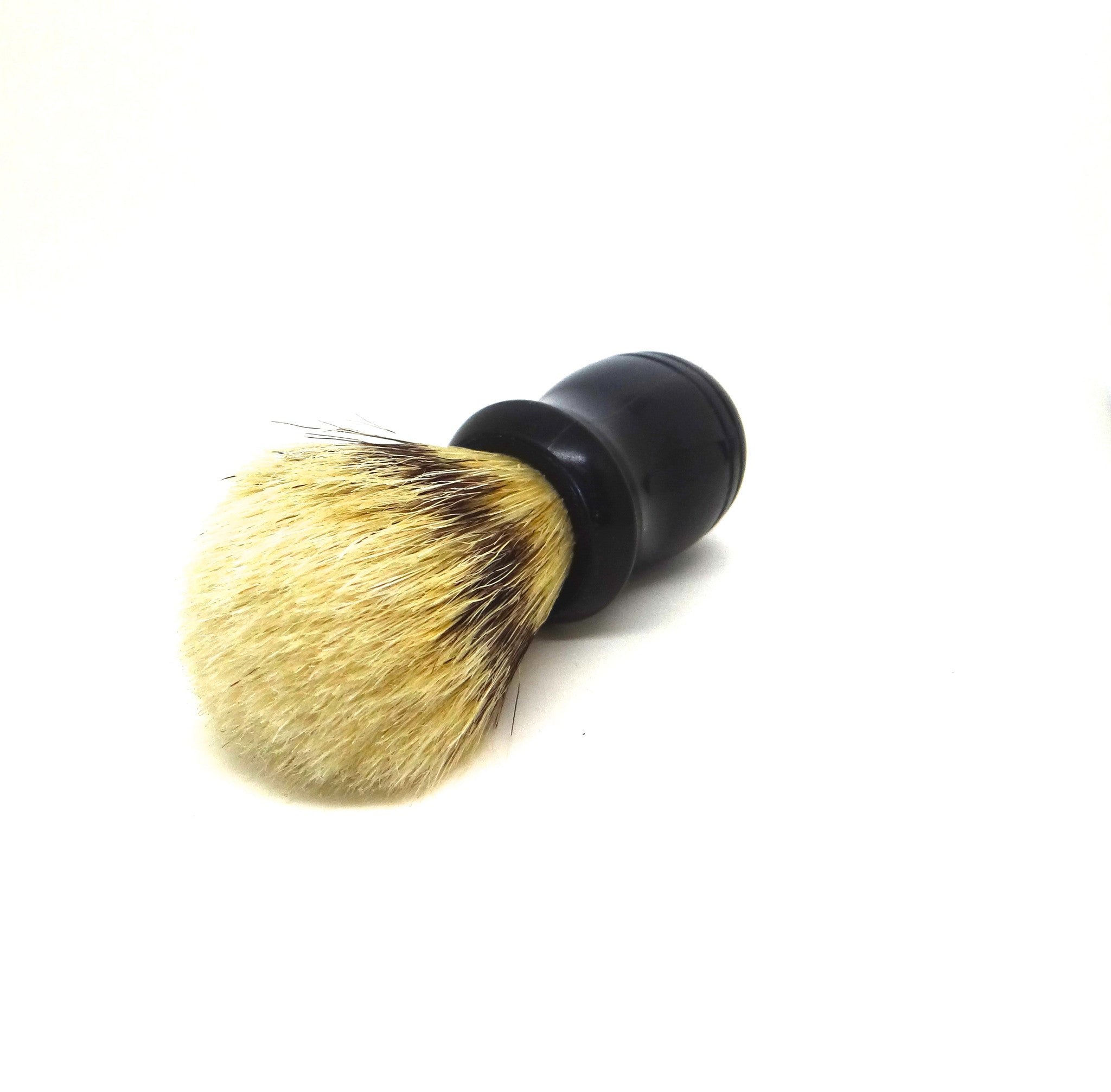 Boar Bristle Shaving Brush - Passion Moon Potions - 4