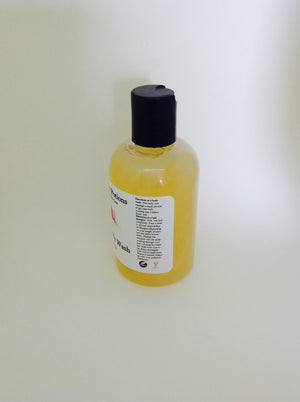 Hair and Body Wash - Passion Moon Potions - 4