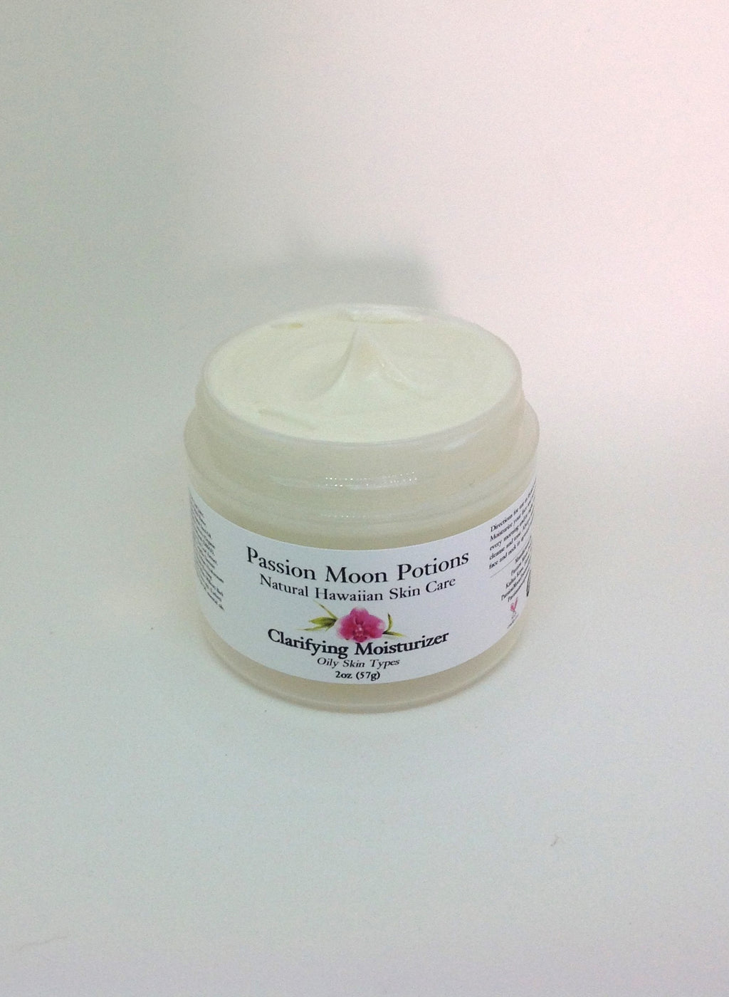 Clarifying Moisturizer - Passion Moon Potions - 1