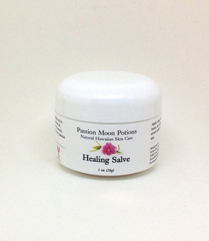 Healing Salve - Passion Moon Potions - 1