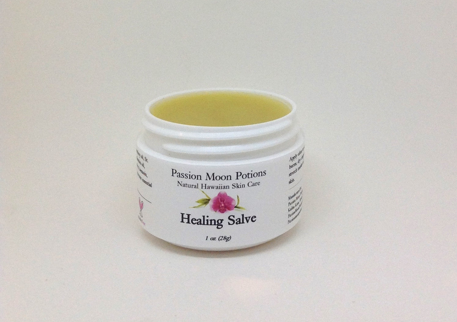Healing Salve - Passion Moon Potions - 4