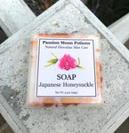 Japanese Honeysuckle Soap