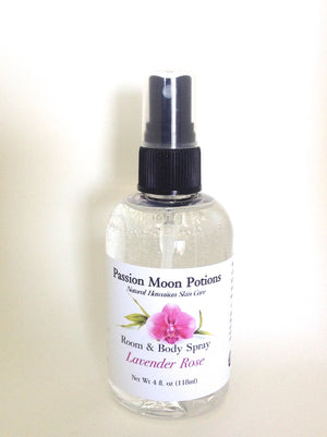 Room and Body Sprays - Passion Moon Potions - 1