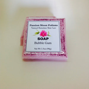 Bubble Gum Soap - Passion Moon Potions - 2