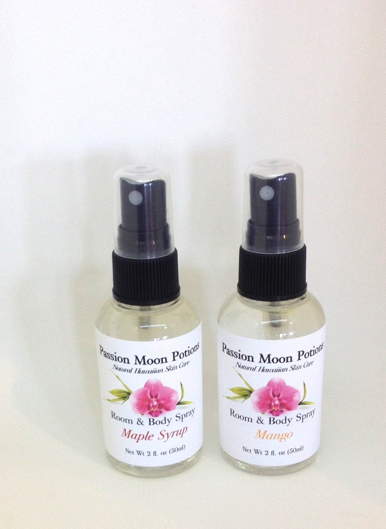Room and Body Sprays - Passion Moon Potions - 3