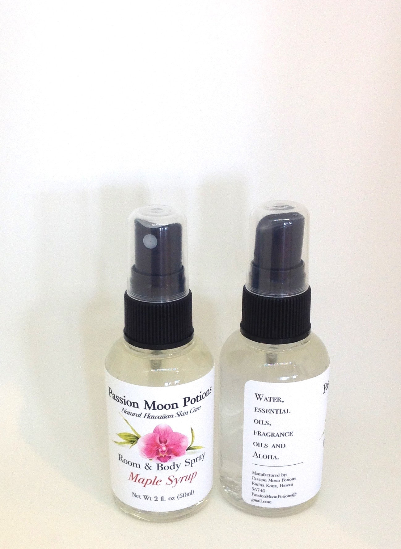 Room and Body Sprays - Passion Moon Potions - 7