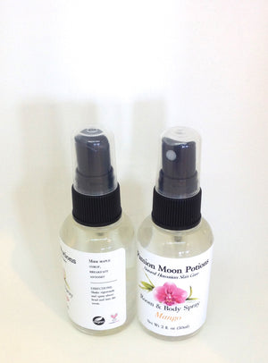 Room and Body Sprays - Passion Moon Potions - 6