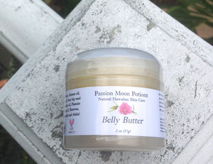 Women's Belly Butter - Passion Moon Potions - 2
