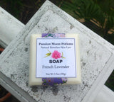 French Lavender Soap - Passion Moon Potions - 1