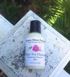 White Tea Cleanser - Passion Moon Potions - 1
