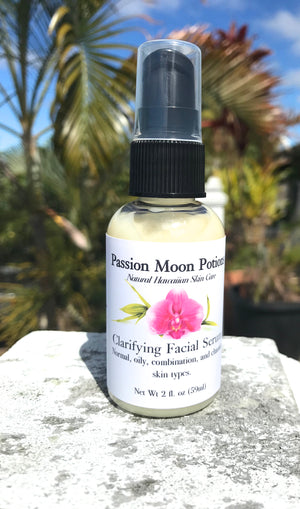 Clarifying Facial Serum