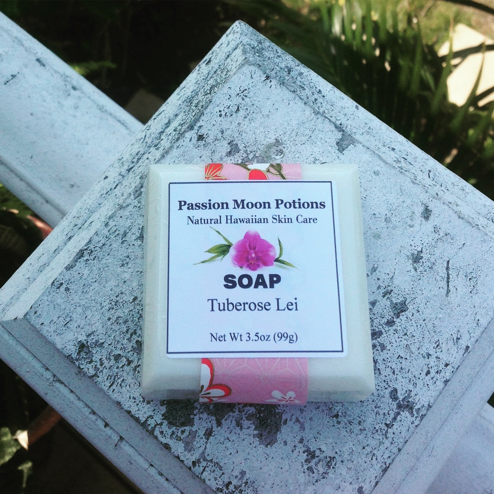 Tuberose Lei - Passion Moon Potions - 2