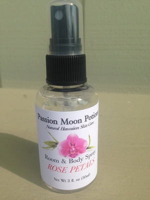 Room and Body Sprays - Passion Moon Potions - 4