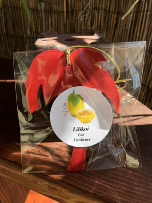 Palm Tree Car Fresheners