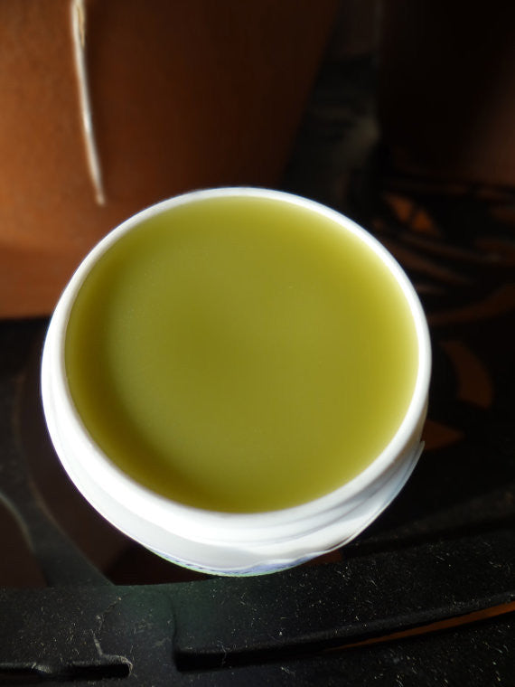 Healing Salve - Passion Moon Potions - 2