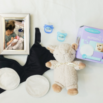 Postpartum essentials every mom should have
