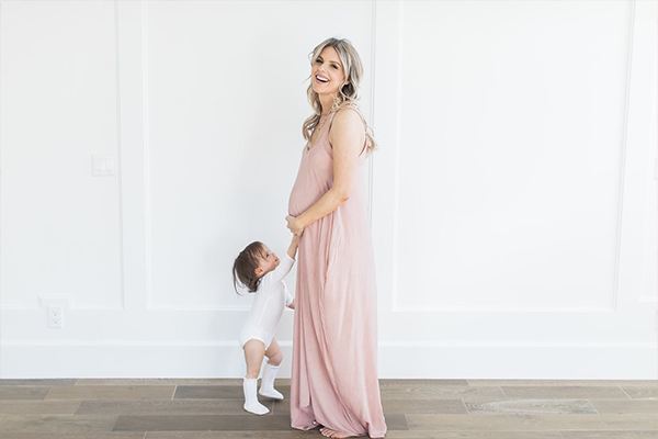 Spring Maternity Must Haves according to Bloggers