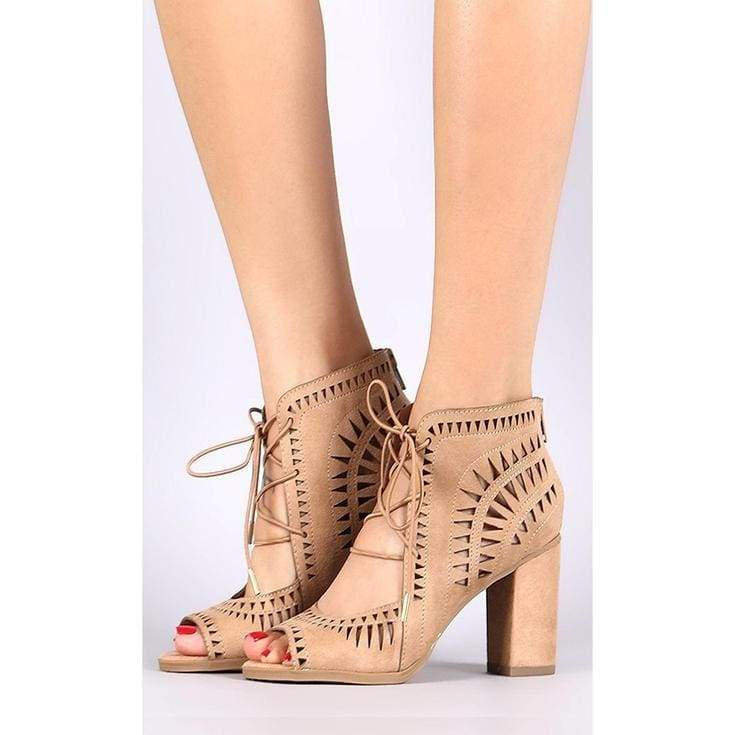 Adonis Mule Heel -  - Affordable Boutique Fashion