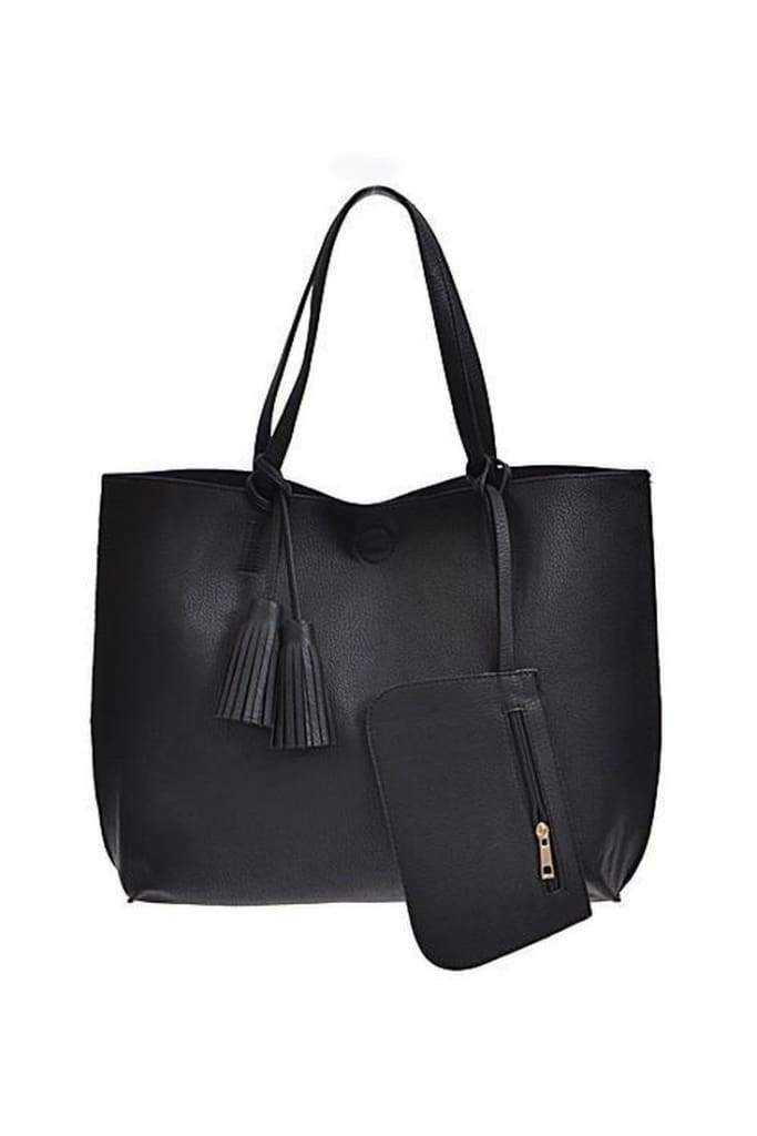 Jay Weekender Tote -  - Affordable Boutique Fashion