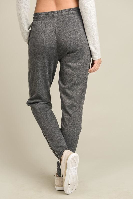 """Jonnie"" Moto Joggers - [ Two Colors ] - joggers - Affordable Boutique Fashion"