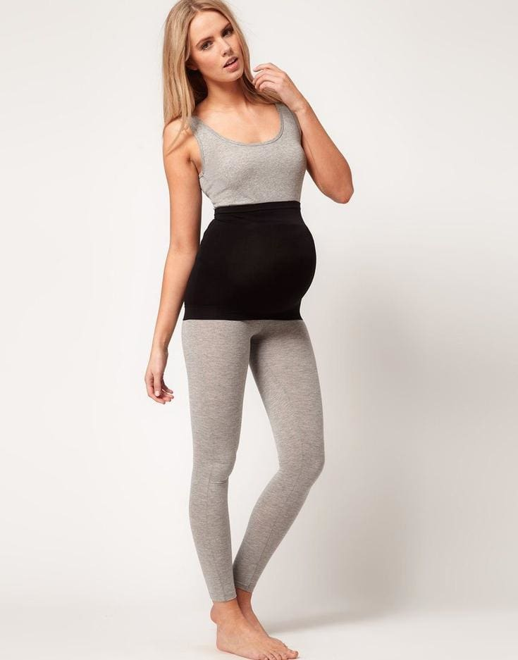 Maternity Belly Band Bundle - BOTTOMS - Affordable Boutique Fashion