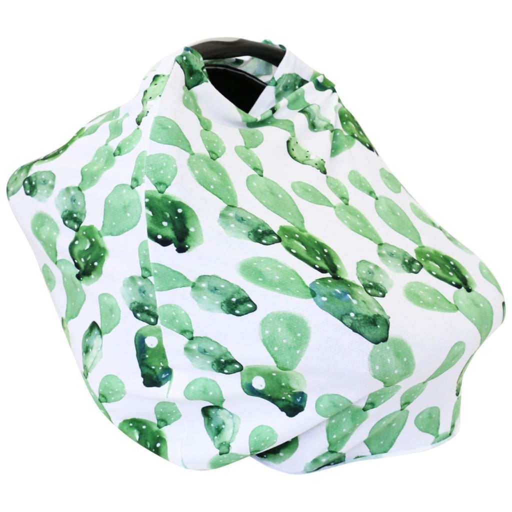 Momiform Cactus Multi-Use Cover - Accessories - Affordable Boutique Fashion