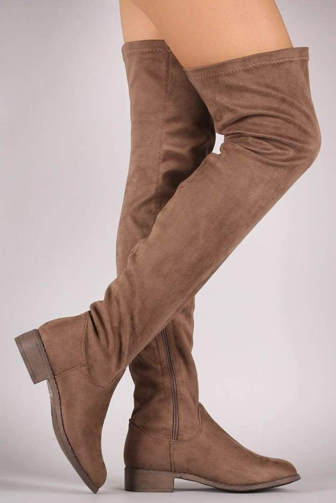 Otis Brown OTK Boots . - SALE - Affordable Boutique Fashion