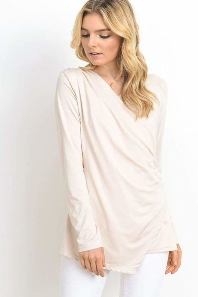 Ricki Weekday Blouse - Tops - Affordable Boutique Fashion