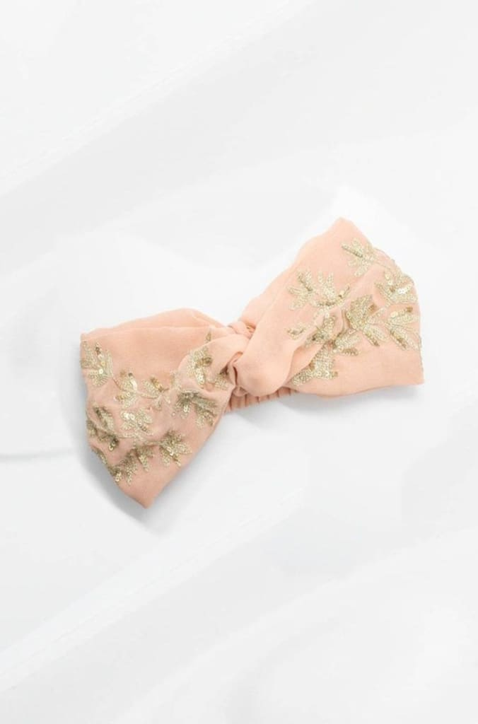 Rosie Embellished Headband - JEWELRY - Affordable Boutique Fashion