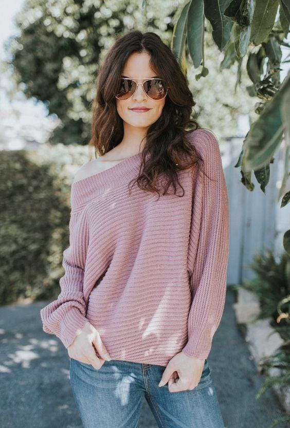 a259fab6d75920 Scenic Adventures Knit Sweater - SWEATERS - Affordable Boutique Fashion
