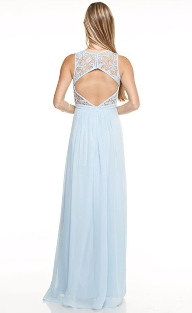 Stand By Me Lace Maxi Dress . - DRESSES - Affordable Boutique Fashion