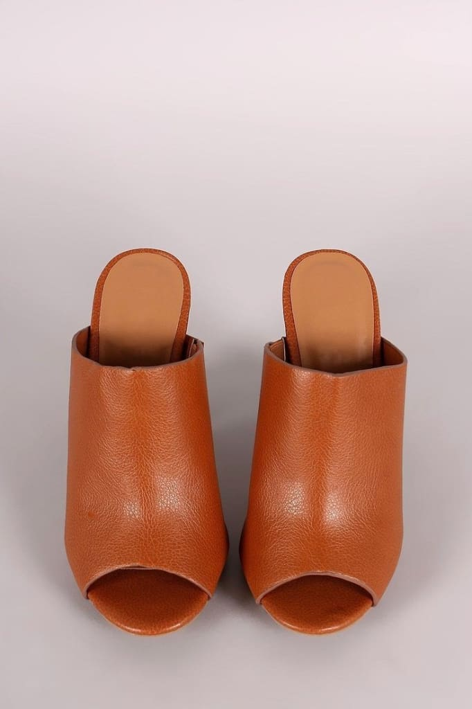 Susie Slide on Mules -  - Affordable Boutique Fashion