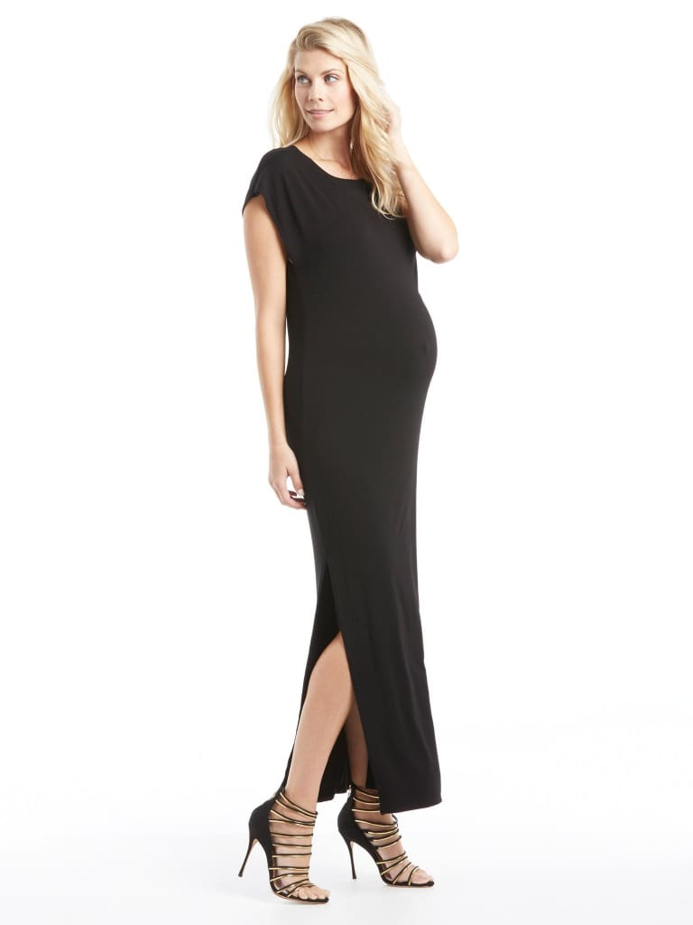 the Easy Maxi Dress - Dresses - Affordable Boutique Fashion
