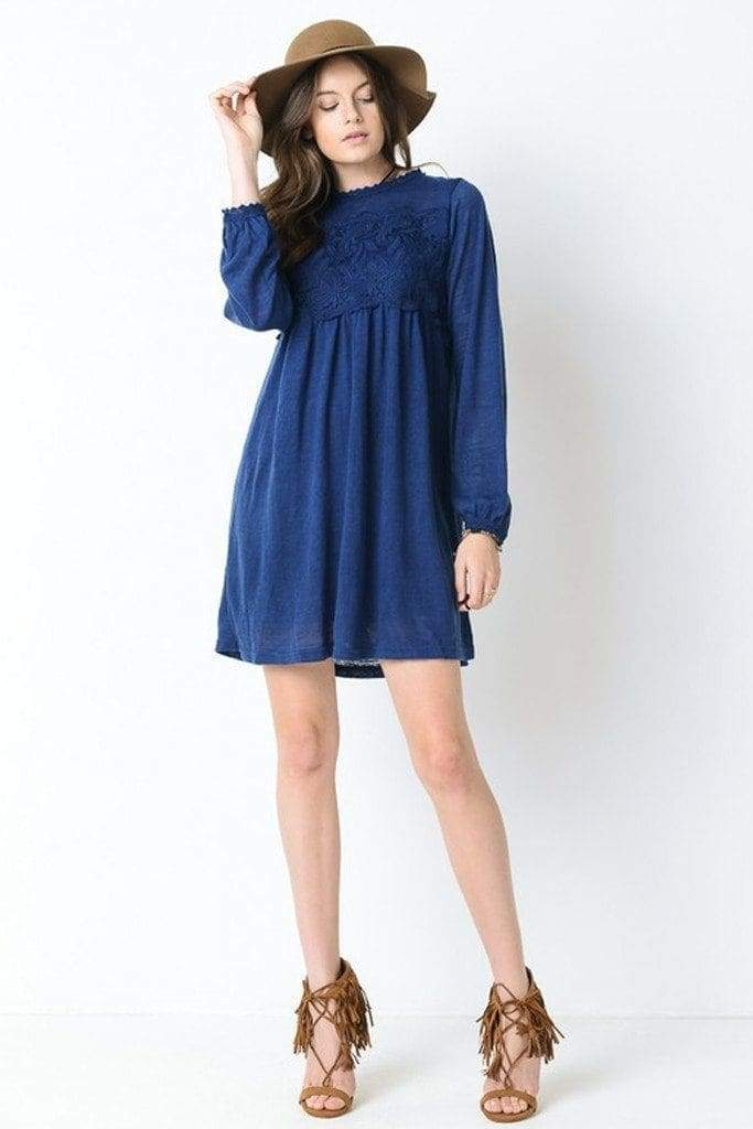 Timeless Shift Dress ! - sale - Affordable Boutique Fashion