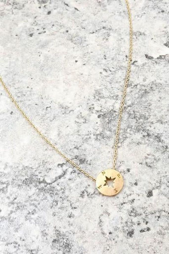 Westlyn Dainty Necklace -  - Affordable Boutique Fashion