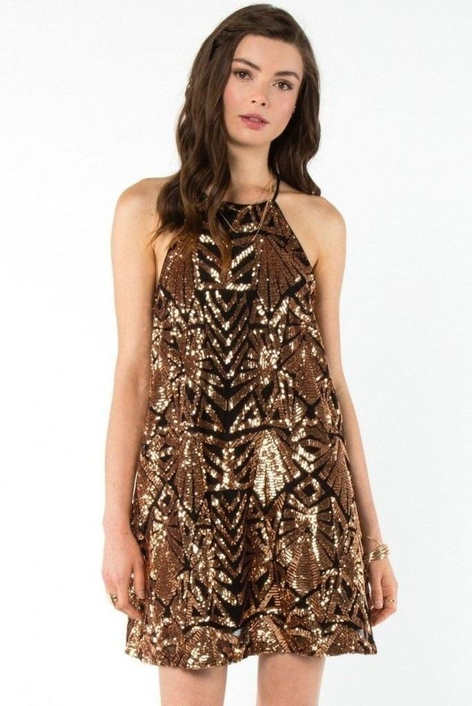 Sunday Style Steals: 4 Trends Guaranteed To Turn Heads At Your Holiday Party