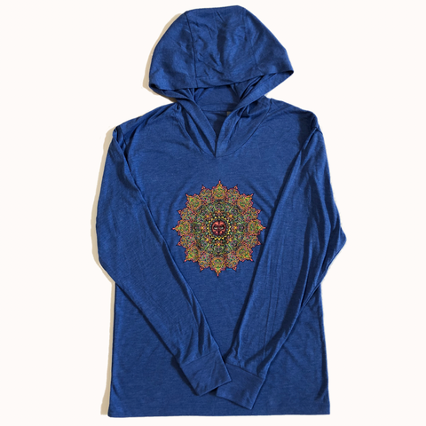 Peaceful Bloom Women's Hoody