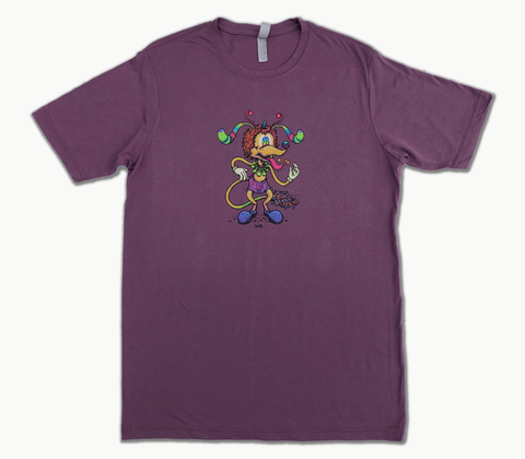 Glooby Plum Shirt