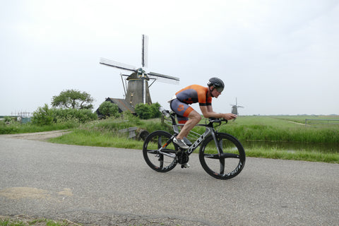 Dutch Trisuit
