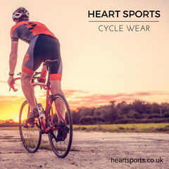 Heart Sports Bike Collection