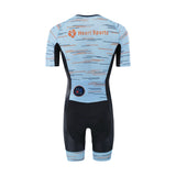 Trisuit - ICE Blue