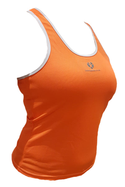 Run Vest - Ladies