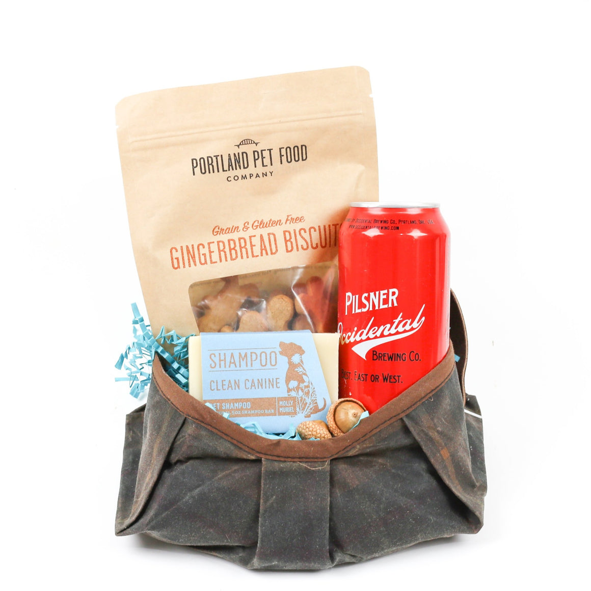 Shop For Curated Gift Boxes At With Love From Pdx