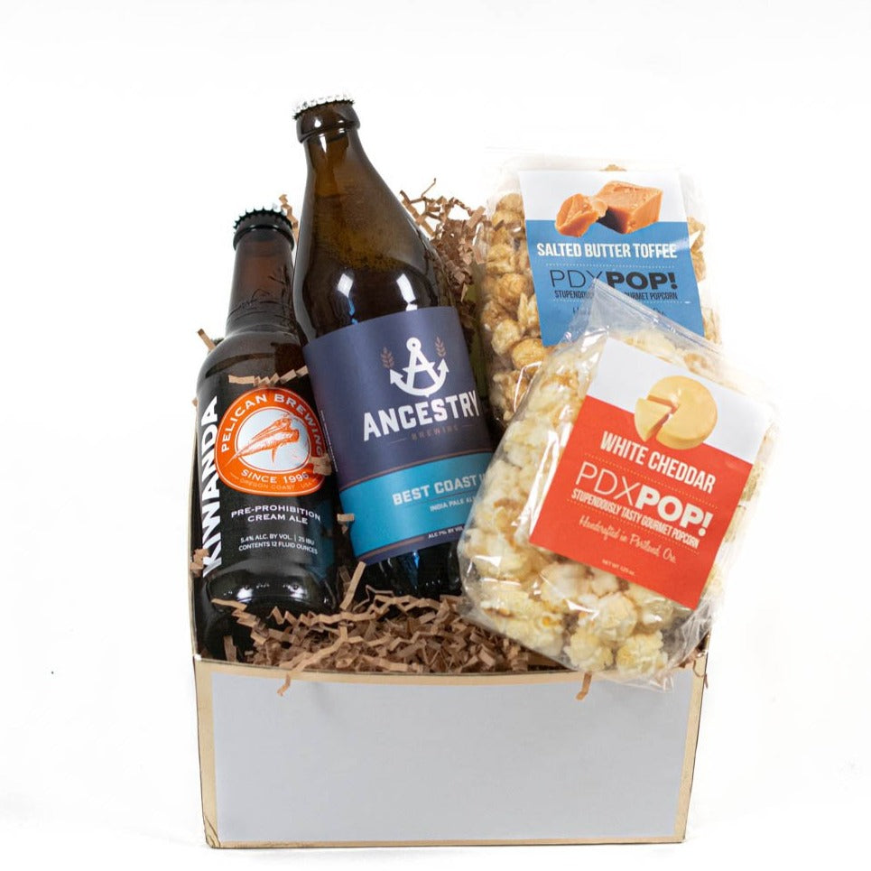 Get Snackin'! Gift Box (Oregon only)