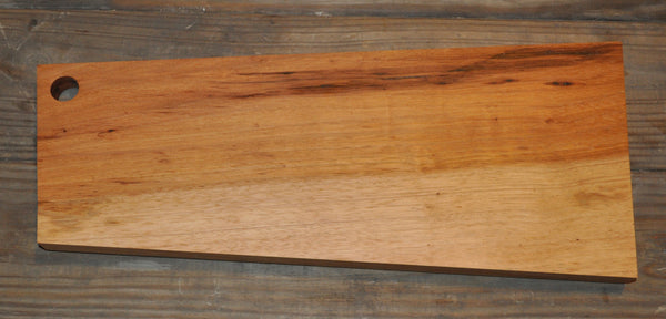 152. Pecan Wood Cutting/Serving Board