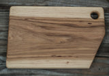 183. Pecan Wood Serving Board
