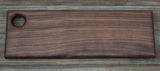 184. Small Walnut Serving Board