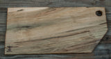 188. Ambrosia Maple Wood Serving Board